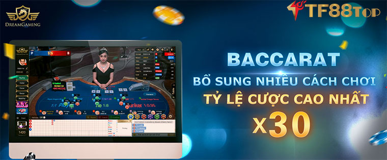 live casino nhà cái tf88