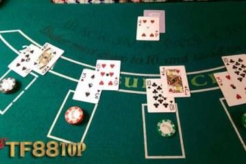 Khám Phá Cách Chơi Blackjack Online Hiệu Quả Tại TF88