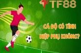 Cá độ bóng đá có tính hiệp phụ không? Quy định này tạo TF88 như thế nào?