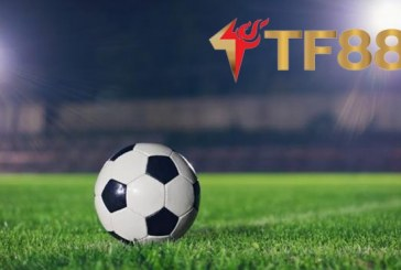 Kèo cá cược bóng đá tại TF88 có gì đặc biệt?